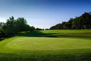 Cotswold Club Chipping Norton, Oxon Image Golf Organiser