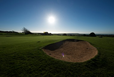 Clacton-on-Sea GC, Essex Image Golf Organiser