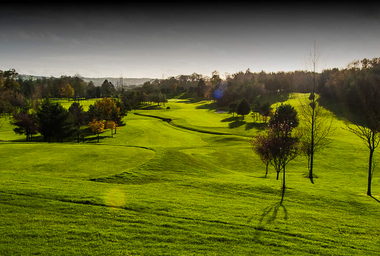 Dunmurry GC, N. Ireland Image Golf Organiser