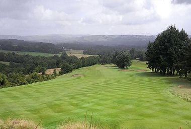 Bolton Old Links GC, Lancashire Image Golf Organiser