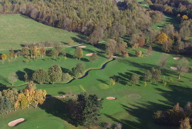 Otley GC, W. Yorks Image Golf Organiser