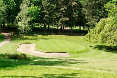 Romsey GC, Hants Image Golf Organiser