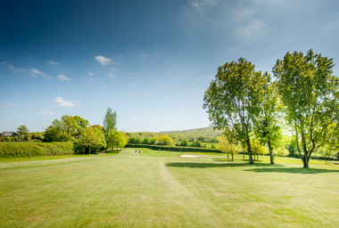 Taunton & Pickeridge GC, Somerset Image Golf Organiser