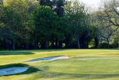 The Hermitage GC, Dublin Image Golf Organiser