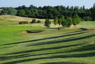 The Bedford GC, Beds Image Golf Organiser
